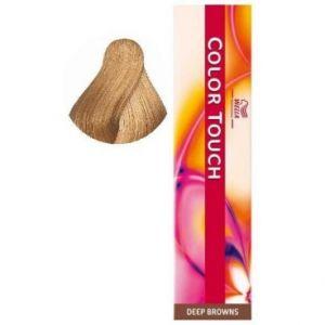 Wella Color Touch Pure Naturals 9.03 Blond très clair naturel doré