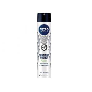 Nivea Men Déodorant Atomiseur Sensitive Protect 200 ml