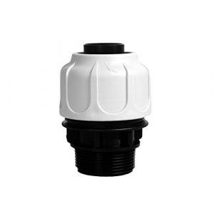 T.i.p. Raccord de tuyau daspiration 30966 plastique