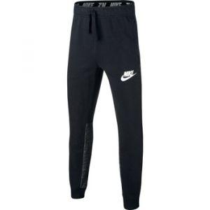 Nike Jogging enfant Pantalon Nsw Av15 Noir - Taille 8 ans