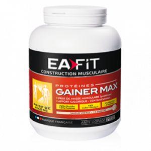 EA Fit Gainer max - Délice café frappé 1,1kg