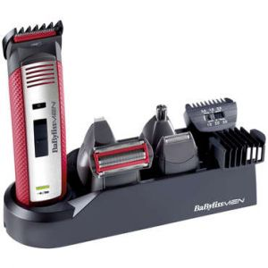 Babyliss E838PE - Tondeuse multi-usages multi 12
