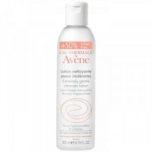 Avène Lotion nettoyante peaux intolérantes - 300 ml