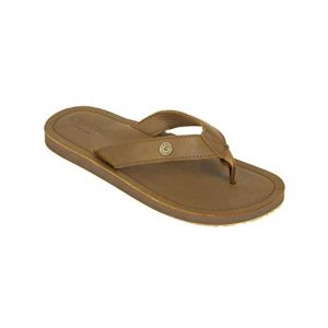 Cool shoe Tongs PILAT Beige - Taille 41,42,43,44,45,46