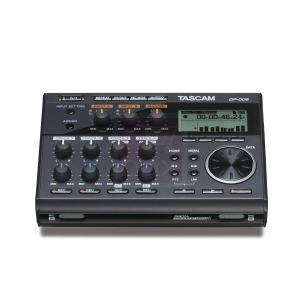 Tascam DP-006 - Enregistreur, studio de poche