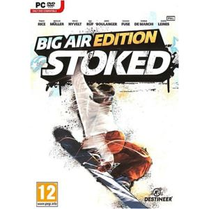 Stoked : Big Air Edition [PC]