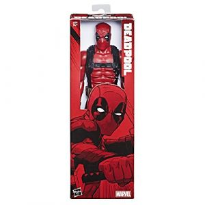 Hasbro Figurine 30 cm - Marvel Deadpool