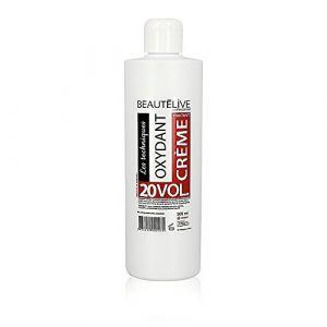Beautélive Oxydant Crème 20 Vol.