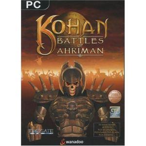 Kohan : Battles Of Ahriman [PC]