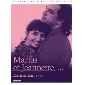 Marius et Jeannette-Dernier Ete-2 DVD