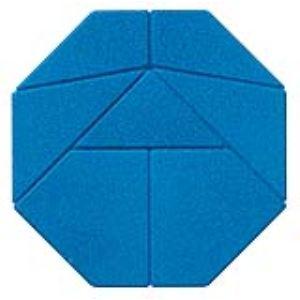Anker Puzzle L'apaise-Colère 7 éléments