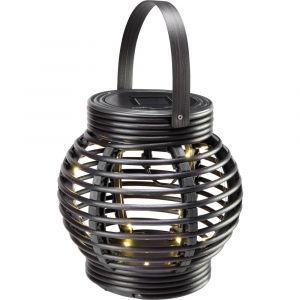 Image de Polarlite Lampe de jardin solaire Ampoule LED blanc chaud