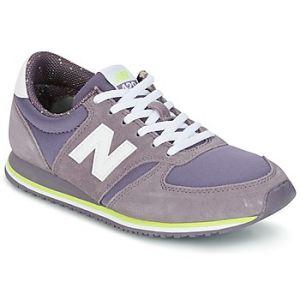 New Balance Baskets basses WL420 violet - Taille 36,37,39,40,41,37 1/2