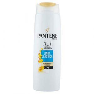 Pantene 3in1 Shampoo+Balsamo+Trattamento Linea Classica - 225 ml