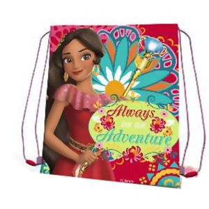 Sac à dos léger Elena d'Avalor Disney 41 cm