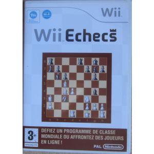 Wii Echecs [Wii]