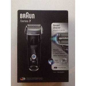 Braun Series 7 7840s - Rasoir électrique Technologie Wet&Dry