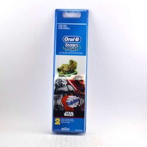 Oral-B Brossettes Stage Power Star Wars - 2 brossettes
