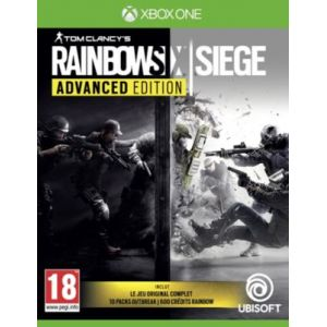 Tom Clancy's Rainbow Six : Siege - Advanced Edition [XBOX One]