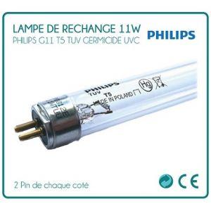 Desineo Lampe de rechange 11W Philips pour stérilisateur UV -
