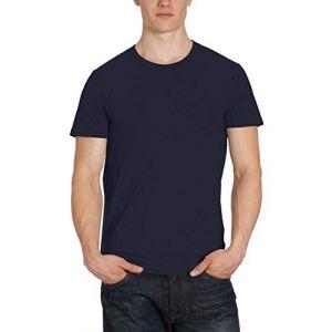 Jack & Jones T-shirts Jack---jones Basic O Neck - Black / Black - XXL