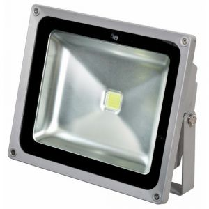 Brennenstuhl Projecteur à fixer 50W 5m IP65 - Led Chip