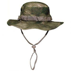 MFH US GI Chapeau de Brousse Boonie Hat (HDT-Camo FG/M)