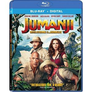 Image de Jumanji : Bienvenue dans la Jungle