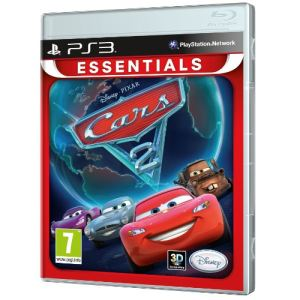 Cars 2 [PS3]