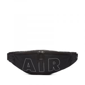 Nike Sac banane Air Heritage 2.0 - Noir - Taille ONE SIZE - Unisex
