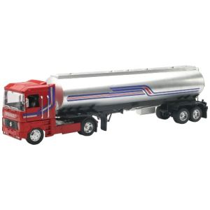 New Ray 10023 - Camion Renault Magnum - Citerne - Echelle 1:32