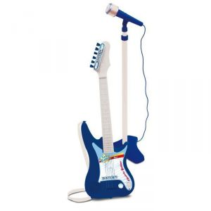 Bontempi Ensemble Guitare + Micro