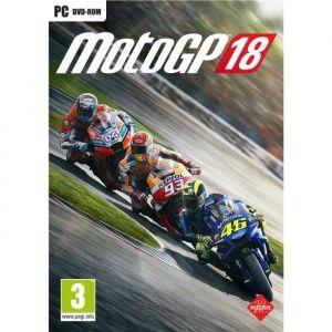 MotoGP 18 [PC]