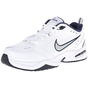 Nike Chaussure de fitness et lifestyle Air Monarch IV - Blanc (Taille 48.5)