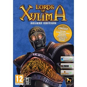 Lords of Xulima - Deluxe Edition [import anglais] [PC]