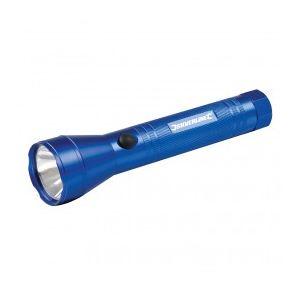 Silverline 635949 - Torche de veilleur 2 piles D
