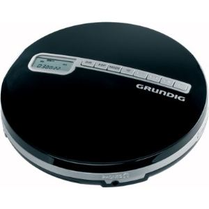 Grundig CDP 6300 - Baladeur laser CD / MP3