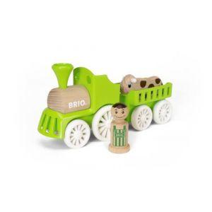 Brio 33267 - Train de la ferme