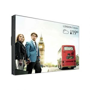 "Philips BDL5588XH - Ecran LED 55"" Signage Solutions"
