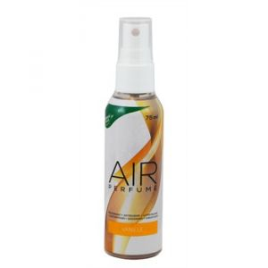 Air Perfume Désodorisant voiture Natural Fresh Vanille
