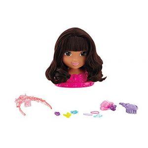 Tête à coiffer Dora Ballerine