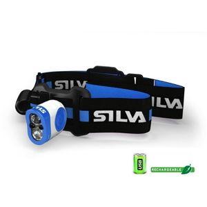 Silva Trail Speed X Usb 660 Lumen Lampes frontales