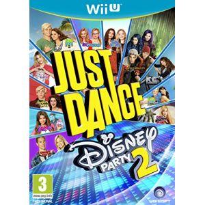 Just Dance Disney Party 2 [Wii U]