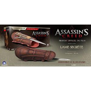 Figurine Assasin's Creed Lame secrète