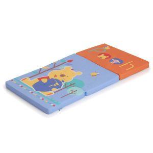 hauck 890325 matelas pour lit parapluie sleeper pooh 60 x 120 cm comparer avec. Black Bedroom Furniture Sets. Home Design Ideas