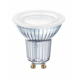 Osram Ampoule LED GU10 4058075036895 réflecteur 7.2 W = 80 W blanc chaud (Ø x L) 51 mm x 55 mm EEC: classe A à intensité