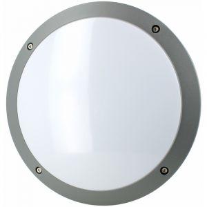 Image de Arev Applique LED 12W extérieur MEGEVE Blanc chaud