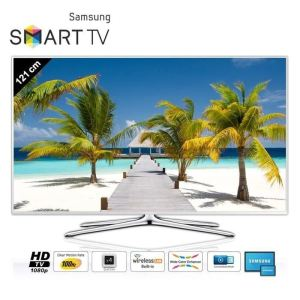 Samsung UE48H5510 - Téléviseur LED 121 cm