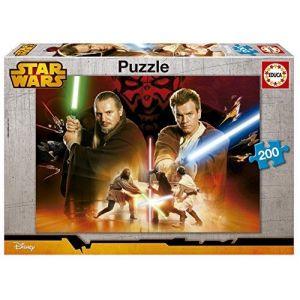 Educa Star Wars - Puzzle classique 200 pièces