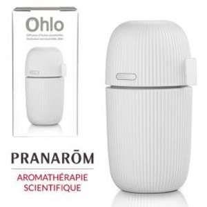 Pranarôm Ohlo - Diffuseur d'huiles essentielles